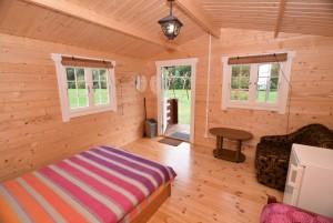 Holiday cottages in Karkle, Klaipeda district